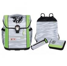 Школьный рюкзак McNeill Ergo Mac Tiger - Тигр 4 предмета 945623000.