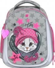Рюкзак MagTaller Ünni Fashion Kitty 40721-50 без наполнения.