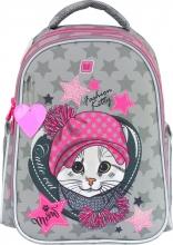 Рюкзак MagTaller Be-Cool Fashion Kitty 40019-50 без наполнения.
