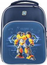 Рюкзак MagTaller S-Cool Robot 40013-70 без наполнения.