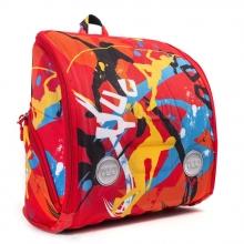 Школьный ранец с ортопедической спинкой YUU- JUUMP